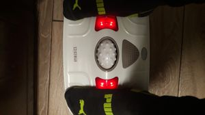HOMEDIC FOOT MASSAGER VIBRATION HEALTH WITH HEATER for Sale in Fresno, CA