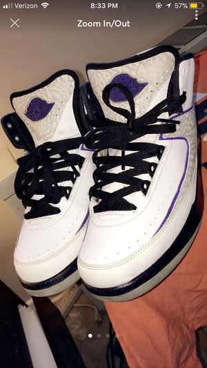 Air Jordan Retro 2 GS for Sale in Wheaton-Glenmont, MD