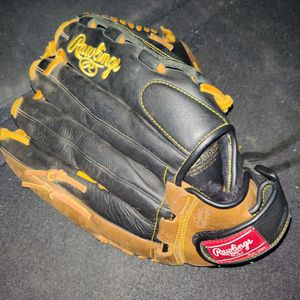 Rawlings Baseball Glove for Sale in Bell Gardens, CA