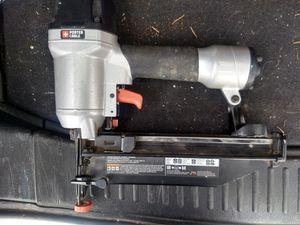 Porter cable framing gun for Sale in Beaverton, OR