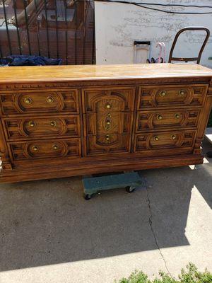 Dresser for Sale in Oakland, CA
