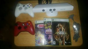 XBOX 360 ACCESORIES for Sale in Austin, TX