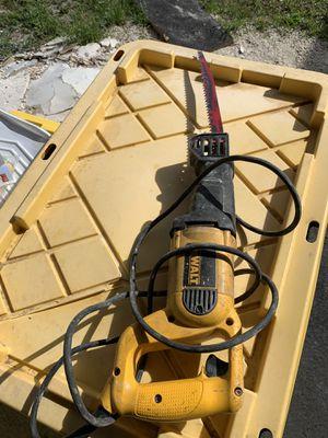 Power tool for Sale in Miramar, FL