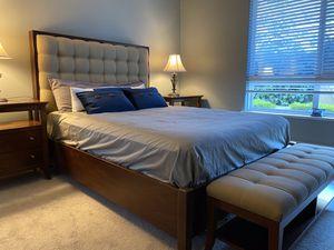 Ethan Allen Bedroom Set - For Sale for Sale in Burlingame, CA