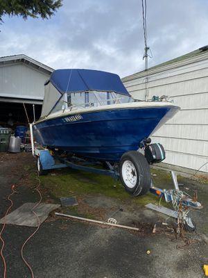 1986 Fishing boat for Sale in Tukwila, WA