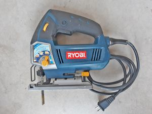 Ryobi variable speed jig saw for Sale in Queen Creek, AZ