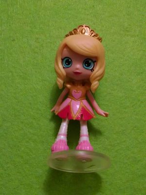 Shopkins doll, Tiara Sparkles, Happy Place for Sale in Holly Springs, NC