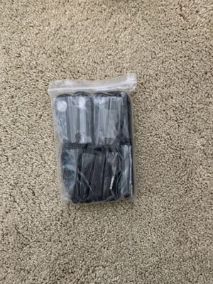 Black wired earbuds for Sale in Mount Joy, PA