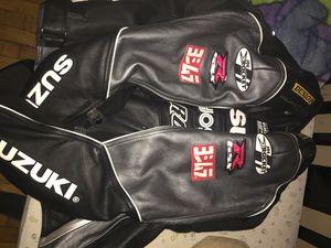Suzuki motorcycle jackets for Sale in Chicago, IL