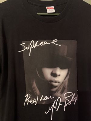 Supreme Mary J Blige tee for Sale in Sun City, AZ