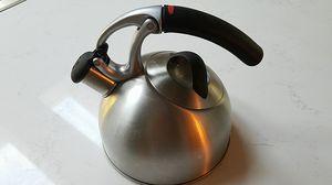OXO tea kettle for Sale in Lynnfield, MA