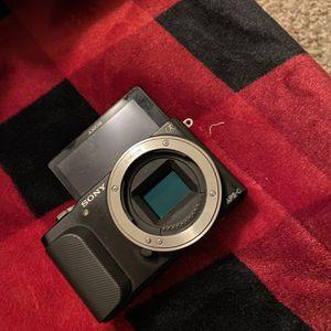 Sony Nex -3N for Sale in Minneapolis, MN