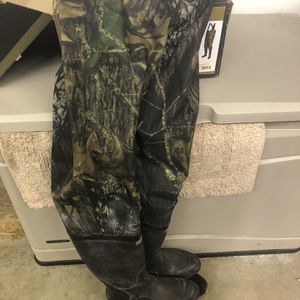 Bogg Togg 2 Ply Chest Waders for Sale in Bonney Lake, WA