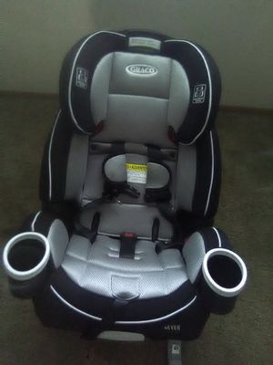 Graco 4 in one convertible seat for Sale in Gresham, OR