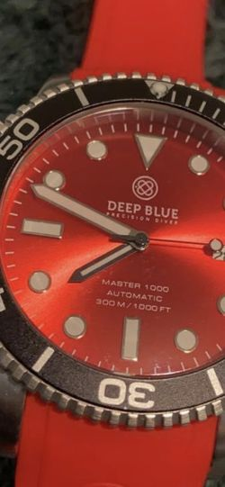 DEEP BLUE AUTOMATIC for Sale in Vancouver,  WA