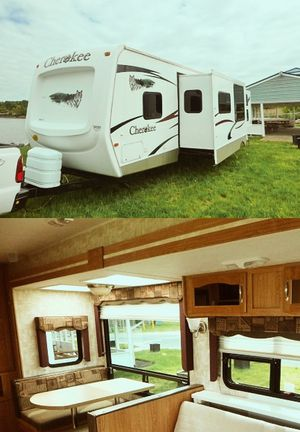 ⛔2008 Forest River Cherokee for Sale in New Haven, CT