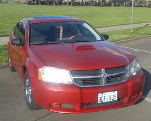 Dodge avenger for Sale in Vancouver, WA