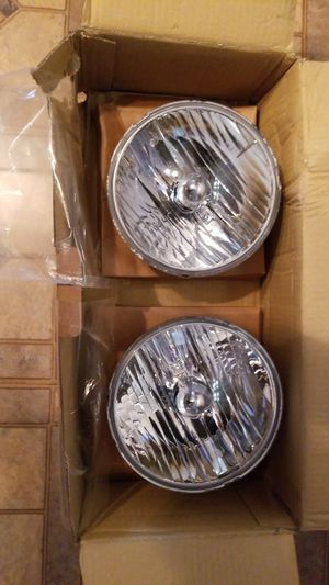 Wrangler headlights for Sale in Chicago, IL