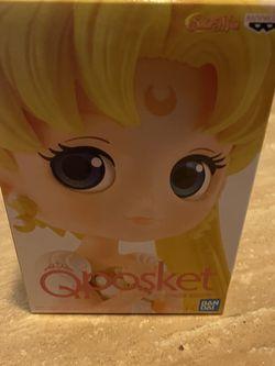 Cute Usagi Figure In Wedding Dress Qposket Figure for Sale in Corona,  CA
