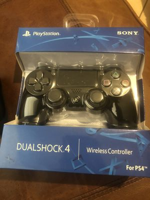 PS4 controller DualShock 4 for Sale in Orlando, FL