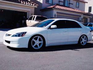 2005 Honda Accord EXL for Sale in Richmond, VA