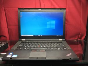 Lenovo ThinKpad 120ssd Laptop for Sale in Fort Lauderdale, FL