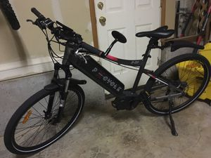 Pdx cycle E Bike Electric for Sale in Portland, OR