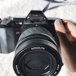 Minolta Maxxum 7000 for Sale in Orlando, FL