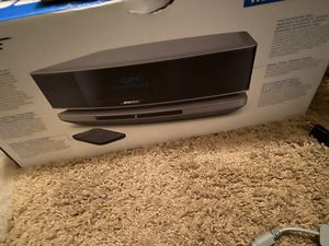 Bose surround sound for Sale in Pflugerville, TX
