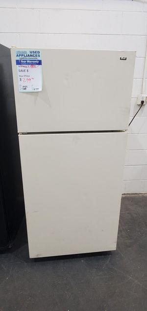 Beige Kenmore Refrigerator for Sale in Littleton, CO