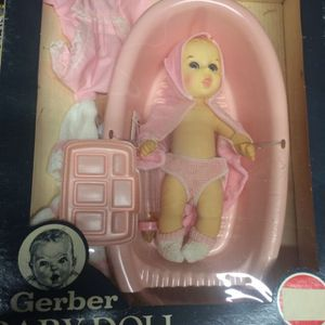 Gerber Baby Doll - 1979 for Sale in Corona, CA