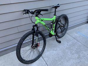 Genesis Overkill Mountain Bike - 21 Speed for Sale in Portland, OR