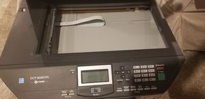 Brothers Printer Scanner copier for Sale in Treasure Island, FL