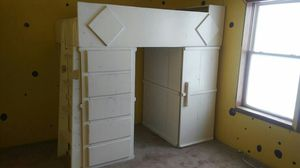 Children's bed x2 for Sale in US