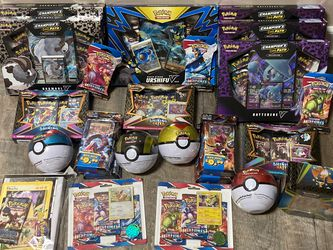 Pokémon Cards for Sale in Pleasant Hill, IA