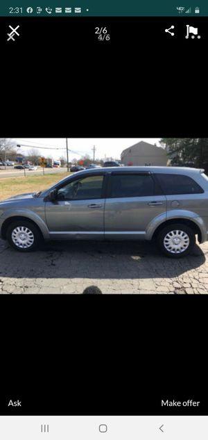 09 Dodge Journey for Sale in Garner, NC