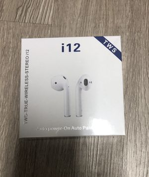 wireless bluetooth headphones for Sale in San Diego, CA