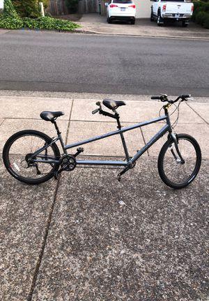 Trek T900 tandem bike for Sale in Beaverton, OR