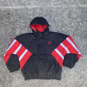 Rare Nike air puffer jacket size XL for Sale in Concord, CA