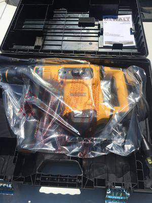 DeWalt hammer Drill 10.5 amps for Sale in Salisbury, NC