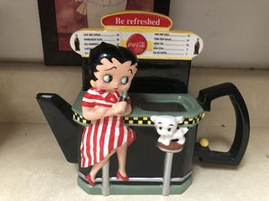 Betty boop decor for Sale in Chula Vista, CA