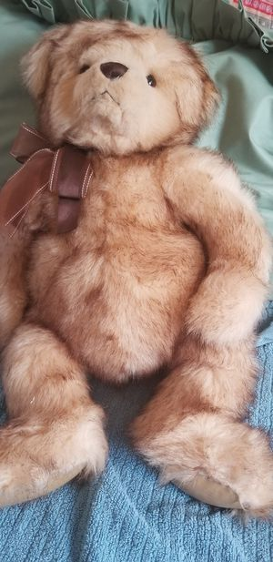 "22"" Beautiful Gund Large Plush Bear for Sale in Sunrise, FL"