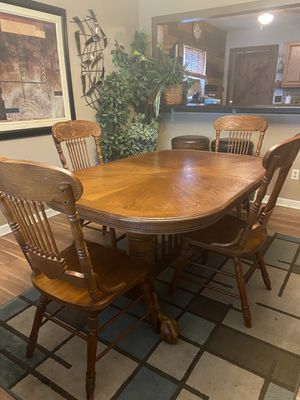 Dining Set for Sale in Columbus, OH