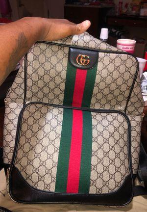 Gucci bag for Sale in Buena Park, CA