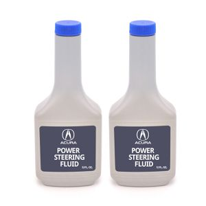 2 Genuine Acura / Honda Power Steering Fluid P/S OEM NEW for Sale in Ridgefield Park, NJ