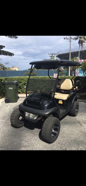 Club Car Precedent - Street Legal for Sale in Estero, FL
