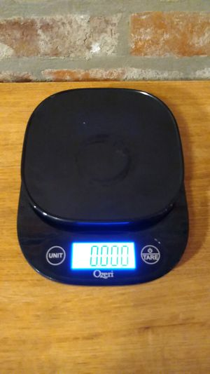 Kitchen scale for Sale in Columbus, OH