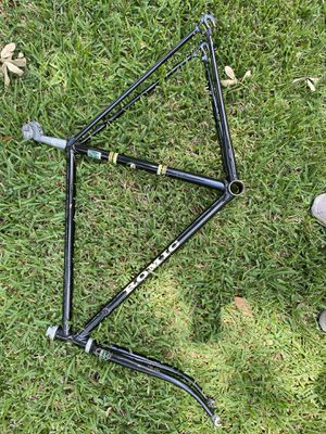 Romic 49cm frameset *rare* for Sale in Katy, TX