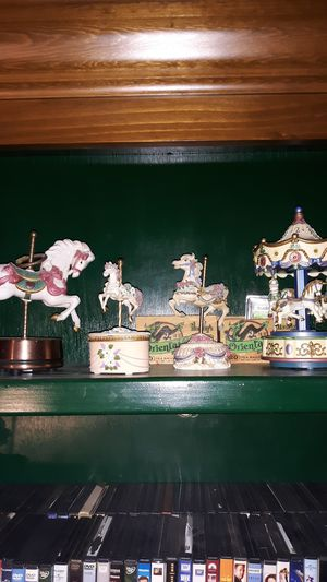 Carnival horses for Sale in Selinsgrove, PA