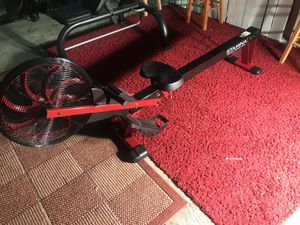 Air rower exercise equipment Stamina Training Series for Sale in Houston, TX